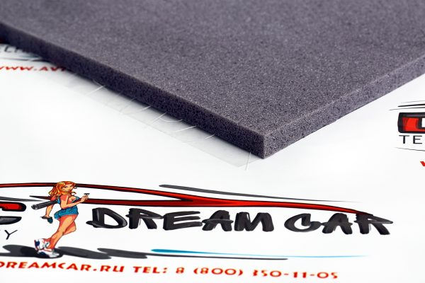 DreamCar Elaston 10 Уголок