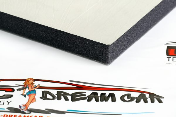 DreamCar Tinfoil 20 Уголок