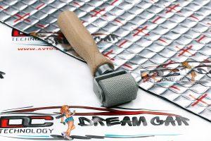 Валик прикаточный DreamCar