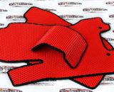 Коврик EVA Красный ОбщийВид