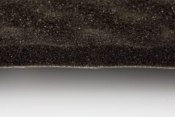 Звукоизоляция DreamCar Wave Black